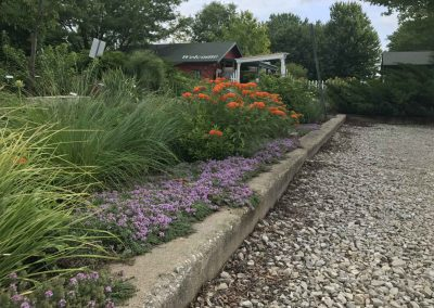 Landscape Tapestry Garden