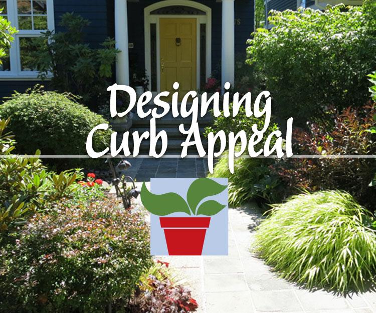 Designing Curb Appeal
