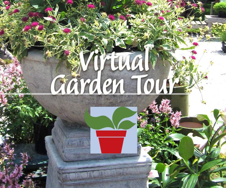 Virtual Garden Tour