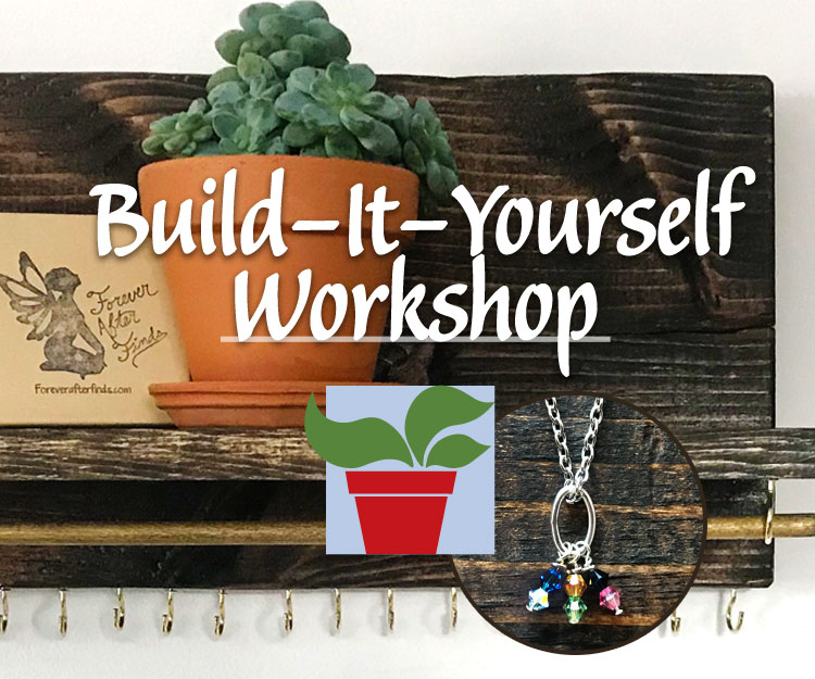 Build-it-Yourself Workshop